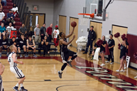 Florida Tech Basketball